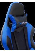 XPrime Winner Oyuncu Koltuğu Mavi