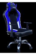 XPrime Plus Oyuncu Koltuğu Mavi