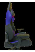 XPrime King Fabric Oyuncu Koltuğu Mavi