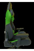 XPrime King Fabric Oyuncu Koltuğu Yeşil