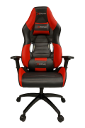 XPrime Hero Oyuncu Koltuğu Kırmızı