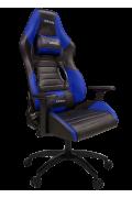 XPrime Hero Oyuncu Koltuğu Mavi