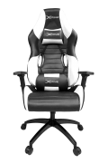 XPrime Hero Oyuncu Koltuğu Beyaz