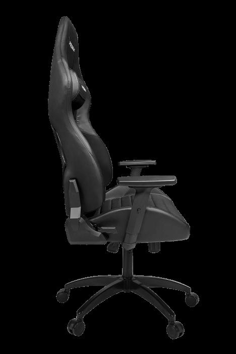 XPrime Hero Oyuncu Koltuğu Siyah