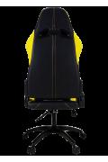 XPrime King Oyuncu Koltuğu Sarı