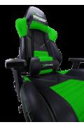 XPrime King Oyuncu Koltuğu Yeşil