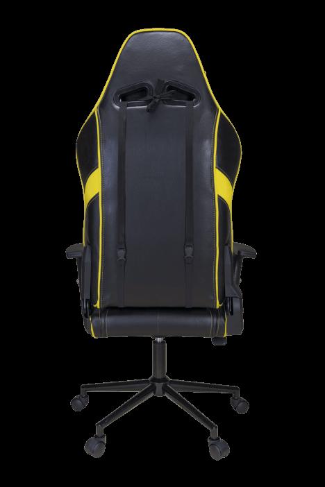 XPrime Air Oyuncu Koltuğu Sarı