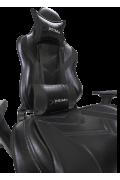 XPrime Air Oyuncu Koltuğu Siyah