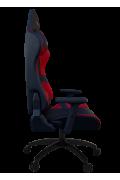 XPrime Zeus Oyuncu Koltuğu Kırmızı