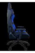 XPrime Zeus Oyuncu Koltuğu Mavi