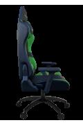 XPrime Zeus Oyuncu Koltuğu Yeşil