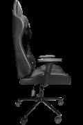 XPrime Zeus V2 Oyuncu Koltuğu Siyah