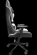 XPrime Zeus V2 Oyuncu Koltuğu Beyaz