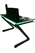 XPrime Markus RGB Ledli Oyuncu Masası
