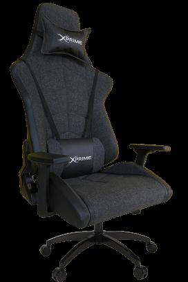 XPrime Titan XL Kumaş Oyuncu Koltuğu 5500-GT