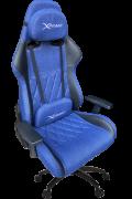 XPrime Cool Oyuncu Koltuğu Mavi