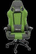 XPrime Omega Kumaş Oyuncu Koltuğu Yeşil