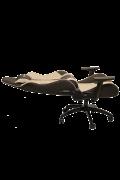 XPrime Omega Kumaş Oyuncu Koltuğu Krem