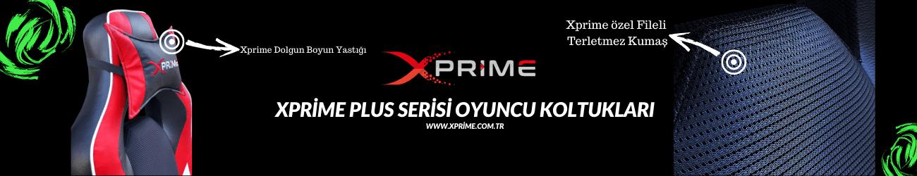Xprime Plus Oyuncu Koltuğu özellikleri Şematik inceleme