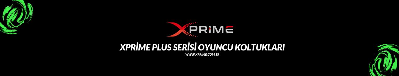 Xprime Plus Oyuncu Koltuğu İnternet Kafeler için Oyuncu Koltuğu Tasarladık