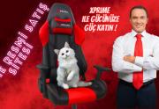 Xprime Oyuncu Koltukları Resmi Online Satış Mağazası